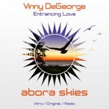 Vinny Degeorge - Entrancing Love (2020) [FLAC]