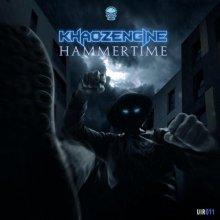 Khaoz Engine - Hammertime (2021) [FLAC]