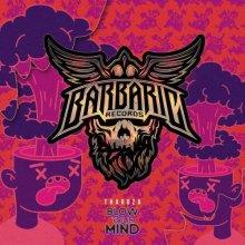 Tharoza - Blow Your Mind (Edits) (2021) [FLAC]