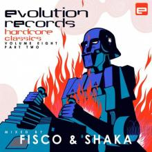 VA - Evolution Records Hardcore Classics Vol 8 Part 2 (2020) [FLAC]