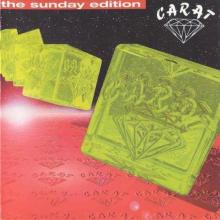 VA - Carat 3 - The Sunday Edition (1997) [FLAC]