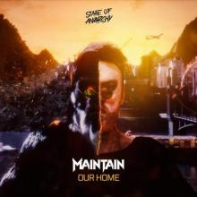 Maintain - Our Home (2021) [FLAC]