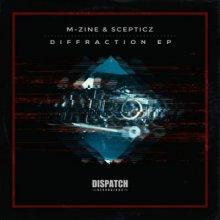 M-Zine & Scepticz - Diffraction EP (2017) [FLAC]