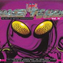 VA - UK Space Techno Vol. IV (1998) [FLAC]