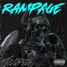 Zone-33 - Rampage (2020) [FLAC]