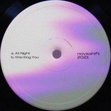 Novashift - At Night/Wanting You (2021) [FLAC]