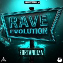 Fortanoiza - Rave Evolution (2020) [FLAC]