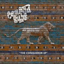 Conrad Subs - The Conqueror (2021) [FLAC]