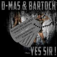 D-Mas & Bartoch - Yes Sir! (2015) [FLAC]