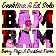 Deekline & Ed Solo - Bam Bam (2020) [FLAC]