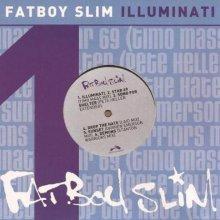Fatboy Slim - Illuminati EP
