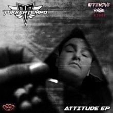 Tukkertempo - Attitude (2021) [FLAC]