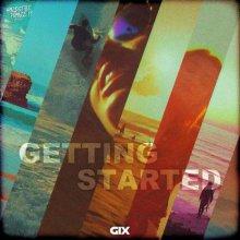 Gix - Getting Started (2021) [FLAC]