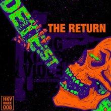 Detest - The Return (2021) [FLAC]