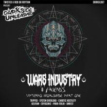 Wars Industry - Uptempo Worldwide Part One (2016) [FLAC]