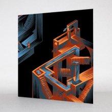 Seba & Paradox - Swirl / Offchord (2021) [FLAC]