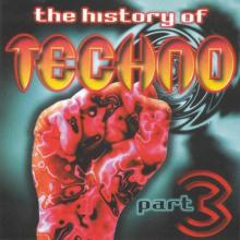 VA - The History Of Techno Part 3 (1997) [FLAC]