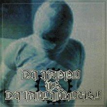 DJ Jappo & DJ Lancinhouse - Sacrifice (1998) [FLAC]