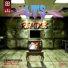2Whales - LTS (Remixes) (2020) [FLAC]
