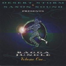 VA - Ragga Jungle (Volume One...) (1996) [FLAC]
