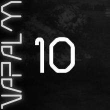 Napalm - Napalm 10 (2018) [FLAC]