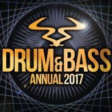 VA - Drum & Bass Annual 2017 (2016) [FLAC]