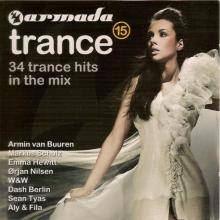 VA - Armada Trance 15 (2012) [FLAC]