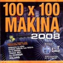 VA - 100 x 100 Makina 2008 (2008) [FLAC]