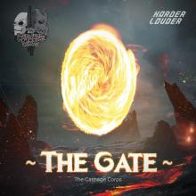 The Carnage Corps - The Gate (2020) [FLAC]
