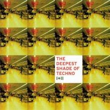 VA - The Deepest Shade Of Techno I+II (1996) [FLAC]