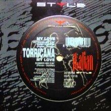 Torricana - My Love (1995) [FLAC]