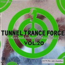 VA - Tunnel Trance Force Vol.20 (2002) [FLAC]