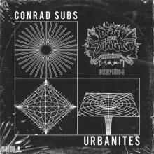 Conrad Subs - Urbanites (2021) [FLAC]