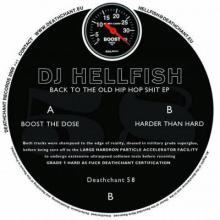 Hellfish - Boost The Dose (2009) [FLAC]