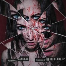 Adamant Scream - This Breaks My Fucking Heart Ep (2020) [FLAC]