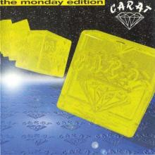 VA - Carat 3 - The Monday Edition (1997) [FLAC]