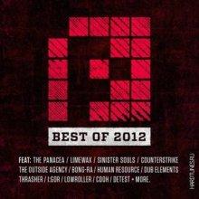 VA - PRSPCT Best Of 2012 (2012) [FLAC]