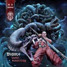 Gydra - Snake Monastery (2020) [FLAC]