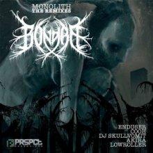 Bong-Ra - Monolith - The Remixes (2013)