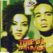 2 Unlimited - Tribal Dance (1993) [FLAC]