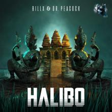 Billx & Dr. Peacock - Halibo (2020) [FLAC]