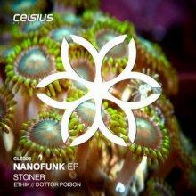 VA - Nanofunk EP