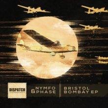 Nymfo - Bristol Bombay EP