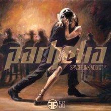 Parhelia - Spacefunk Addict EP