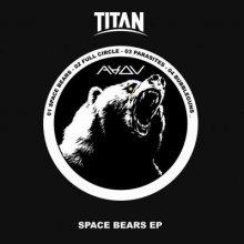 Akov - Space Bears