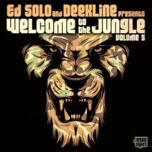 VA - Welcome To The Jungle Vol 5