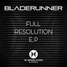Bladerunner - Full Resolution (2017) [FLAC]
