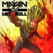 VA - Mayan Audio Goes To Let It Roll