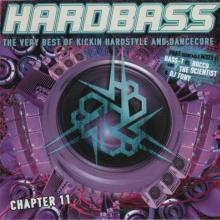 VA - Hardbass Chapter 11 (2007) [FLAC]