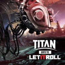 VA - Titan Goes To Let It Roll